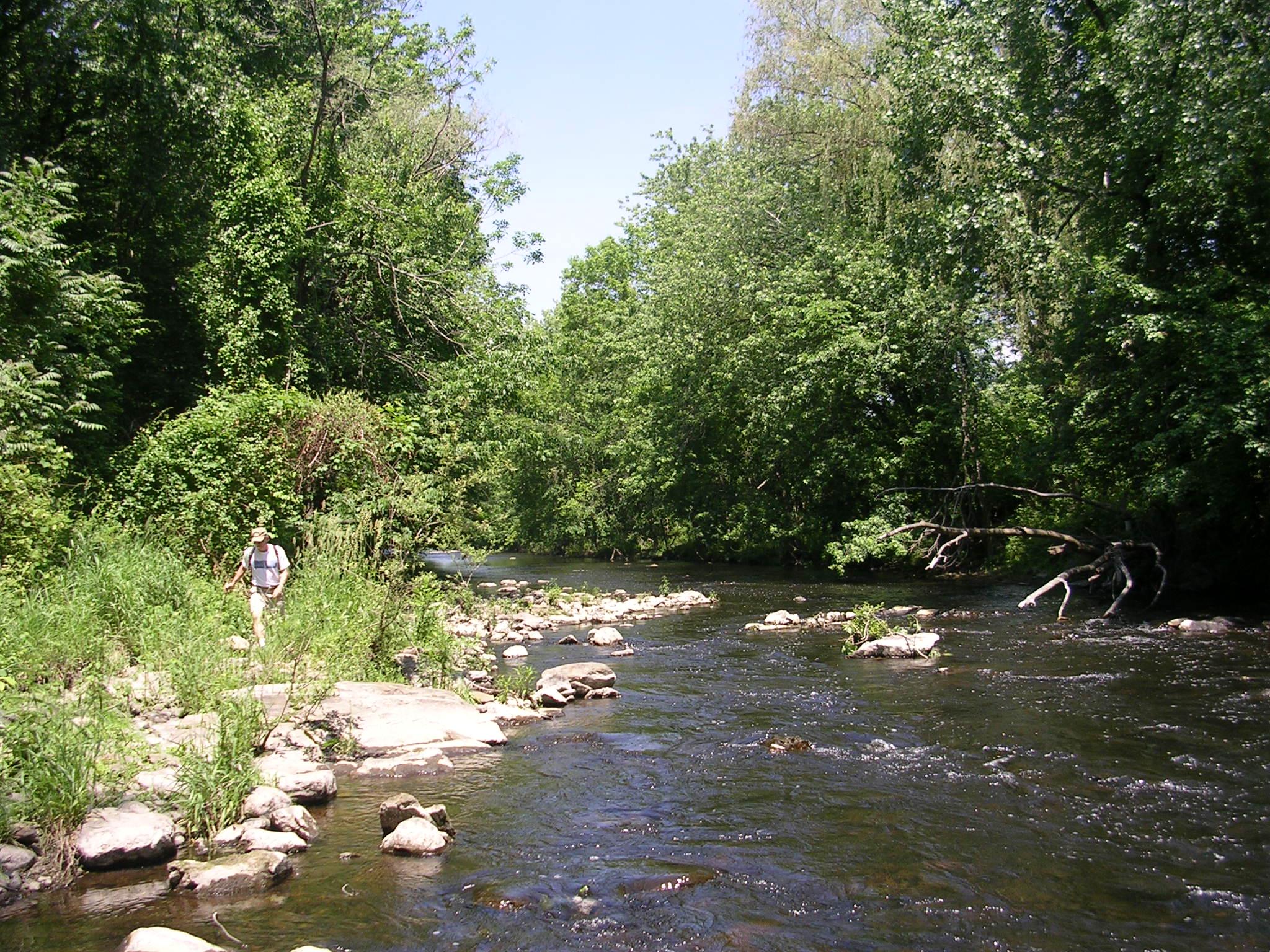 norwalk-river